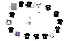 Class T-Shirt Ideas