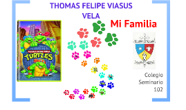 Copy of Animaciones Infantiles Samuelito