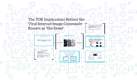 The TOK Implications Behind the Viral Internet Image Commonl