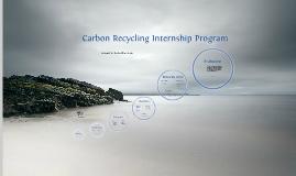 CRI Internship Program