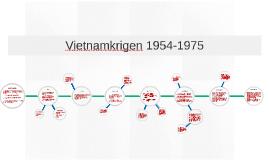Copy of Vietnamkrigen 1954-1975