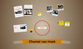 Chantal van Hoek