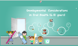 Developmental Considerations in OH
