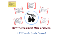 Of Mice and Men: Themes