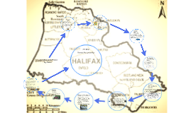 Halifax Co Project By Daniel