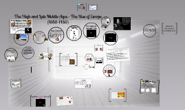 Middle Ages Prezi Unit Assessment 2012