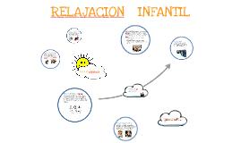 Copy of RELAJACION   INFANTIL