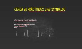 CERCA de PRÀCTIQUES amb Symbaloo