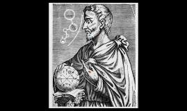 Pitagoras Y Tales de Mileto