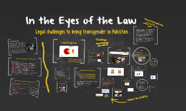 Copy of In the Eyes of the Law