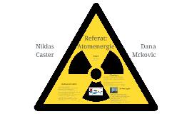 Atomenergie + Fukushima