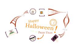 Copy of Happy Halloween