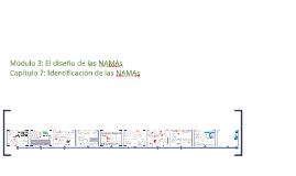 NAMA Curso Online 7 - Identificación de las NAMAs