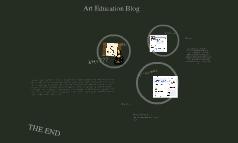 Art Ed blog