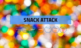 Snack Attack Entrep