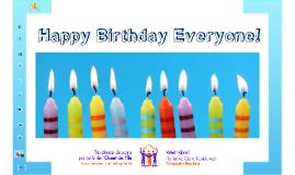 13 birthday - 13 wishes!