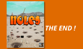 Holes-Child Development