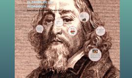 Copy of EL PADRE DE LA PEDAGOGÍA