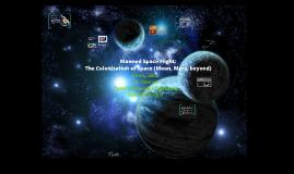 Project 1.1.1 Aerospace History