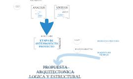 Copy of Diseño Arquitectónico 3