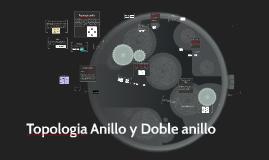 Topologia Anillo y Doble anillo