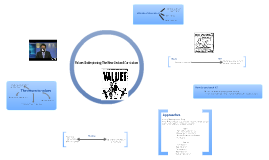 Values underpinning the New Zealand Curriculum - Summary