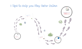 Six Tips to Help You Stay Safer Online