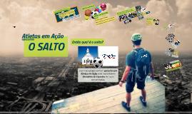 Atletas em Ação Brasil - O Salto (Institucional)