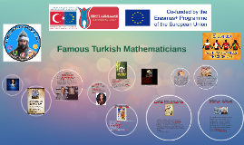 Copy of Famous Turkish Mathematicians