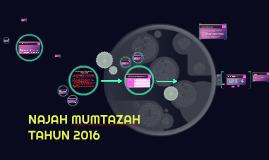 NAJAH MUMTAZAH TAHUN 2016