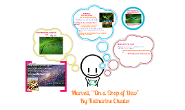 "Marvell, ""On a Drop of Dew"" Poetry Report"