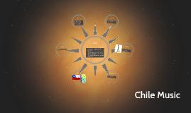 Chile Music