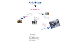 Anishinabe 2