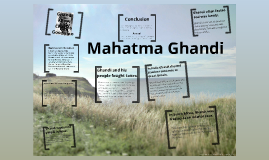 Gandhi Project