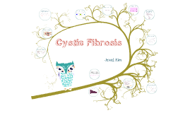 Science Project-Cystic Fibrosis