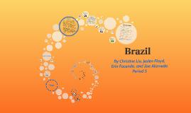 Imperialism in Brazil