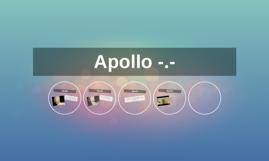 Apollo -.-