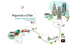 Jornada Aunando Miradas. Migración - Fundación Caritas Temuco