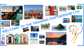 Copy of Who is the Training Partnership Ltd?