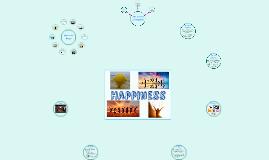 Happiness prezi (better version)
