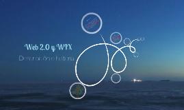Copy of Web 2.0 - WIX