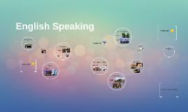 English Speaking