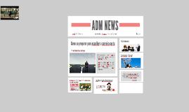 ADM NEWS