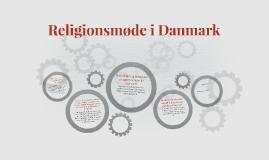 Religionsmøde i Danmark