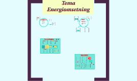 Tema energiomsetning, DNA før eksamen