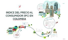 IPC EN COLOMBIA