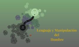 Lenguaje y Manipulación       del