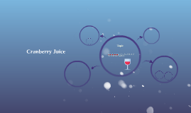 Oceanspray is the best brand for cranberry juice.