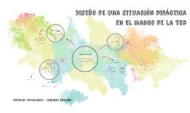 Diseño de una situación didáctica en el marco de la TSD