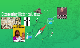 Ch. 1 NT Discovering Historical Jesus